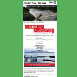 Kielder Water Ski Club